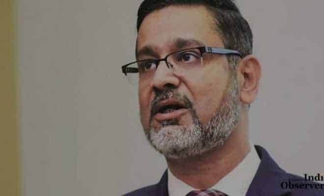 Abidali Z Neemuchwala has stepped down as Wipro CEO and MD almost a year before his five-year term