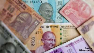 Indian Finance Minister Nirmala sitharaman cuts personal income tax