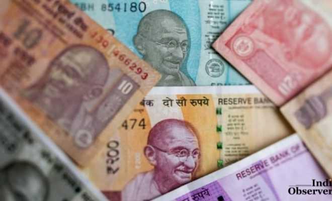 Indian Finance Minister Nirmala sitharaman cuts personal income tax