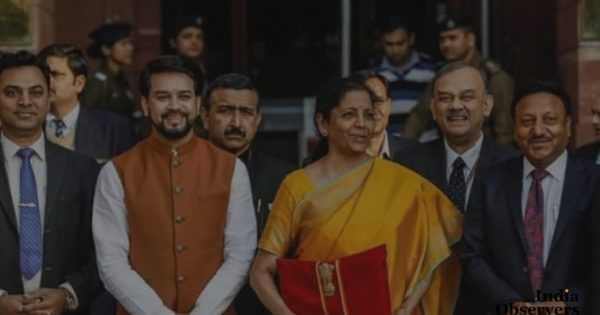 Finance Minister Nirmala Sitharaman's latest Budget has raised concerns among several NRIs, especially in the Gulf
