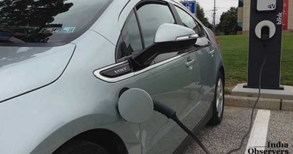 India electric vehicle