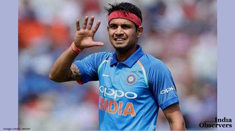 25 wickets, hat-trick of five-wicket hauls: Siddarth Kaul swings back to recognition