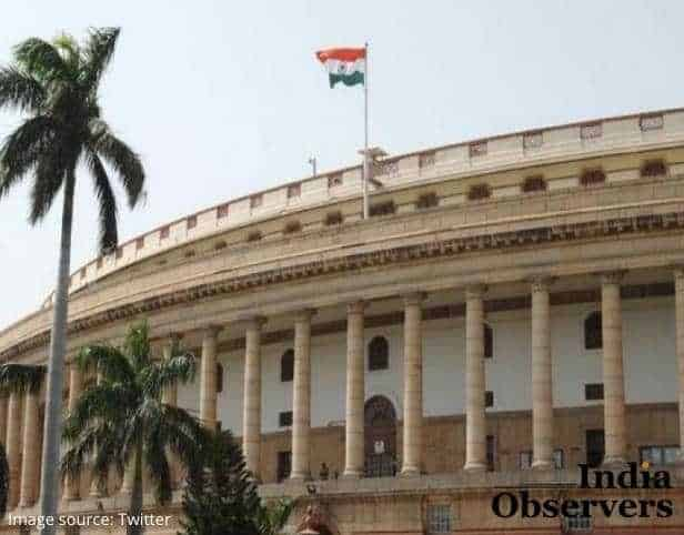 Rajya Shaba parliament discussed about delhi
