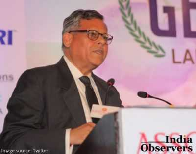 Assocham Secretary General Deepak Sood told about India's Growth
