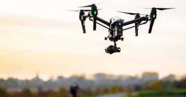 Drone_Technology