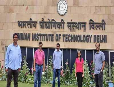 IIT_Delhi_ICMR