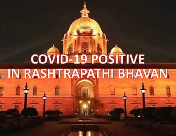 Covid19_RashtrapathiBhavan