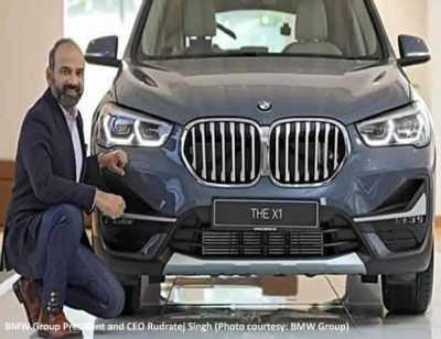 BMW_India