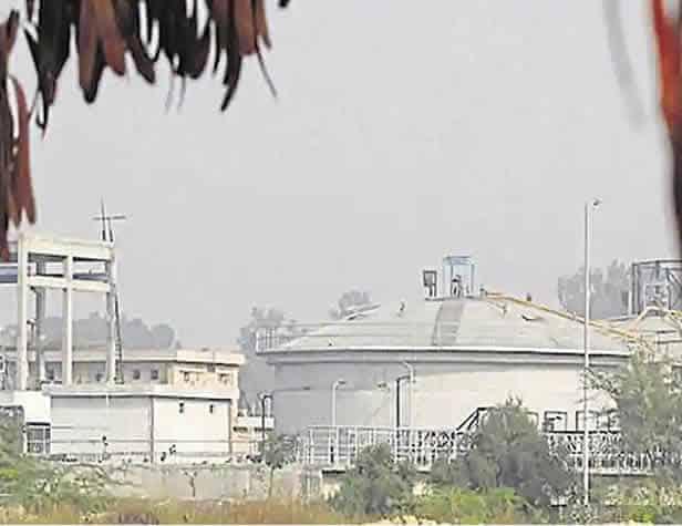 Chhattisgarh_Gas