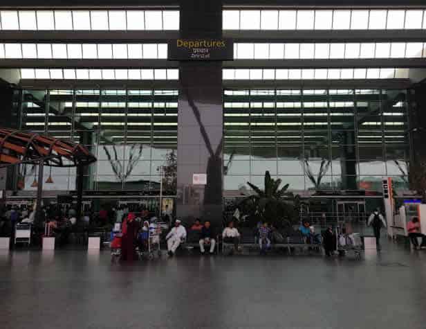 Karnataka-airport