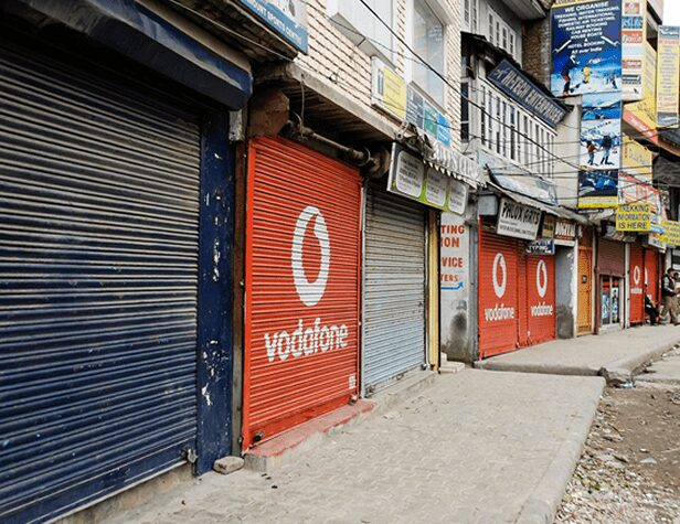 Lockdown-India-economy