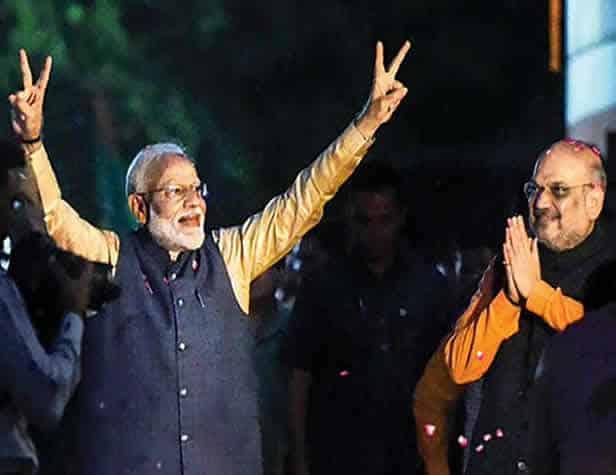 Modi-anniversary
