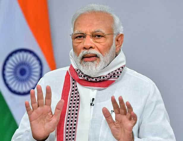 Lockdown_Narendra Modi