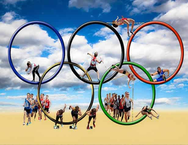 2032 Olympics China / IOC signs sponsorship deal with Coca ...