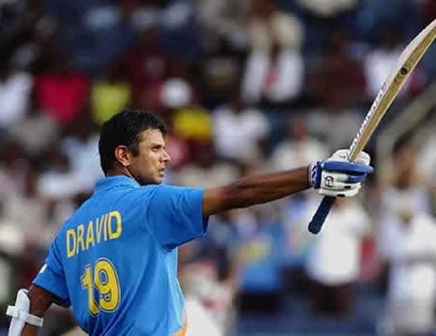 Rahul-Dravid