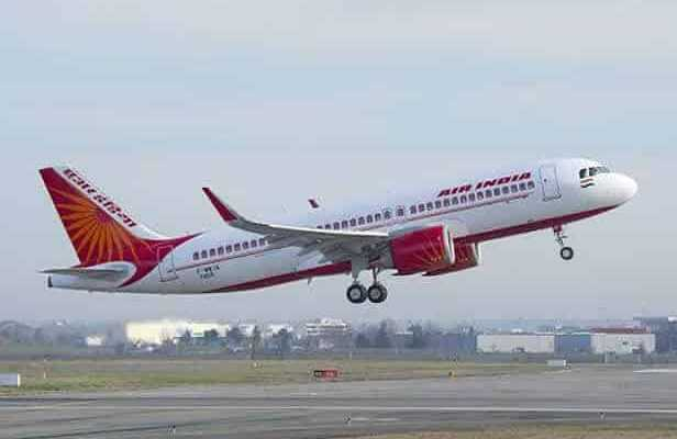 India_AirIndia