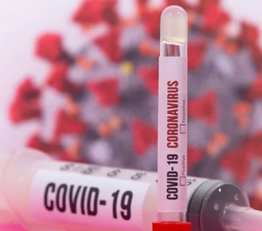 India is scrambling to contain the novel coronavirus spread