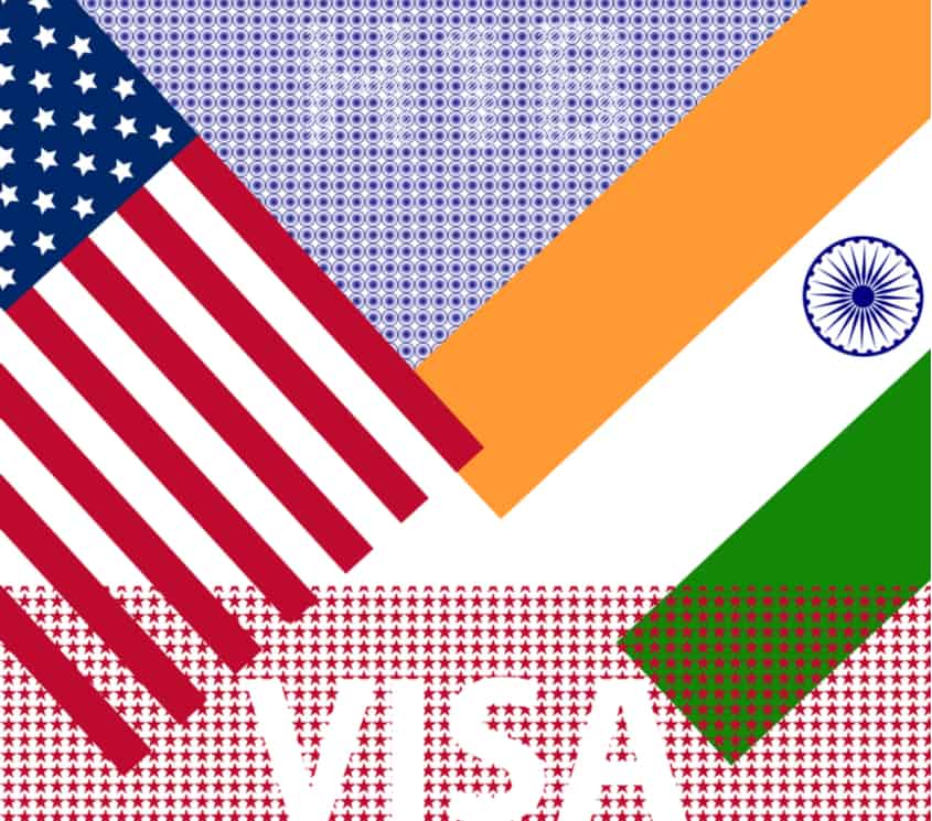 specialty occupation visa H1B/visa policy between America and India