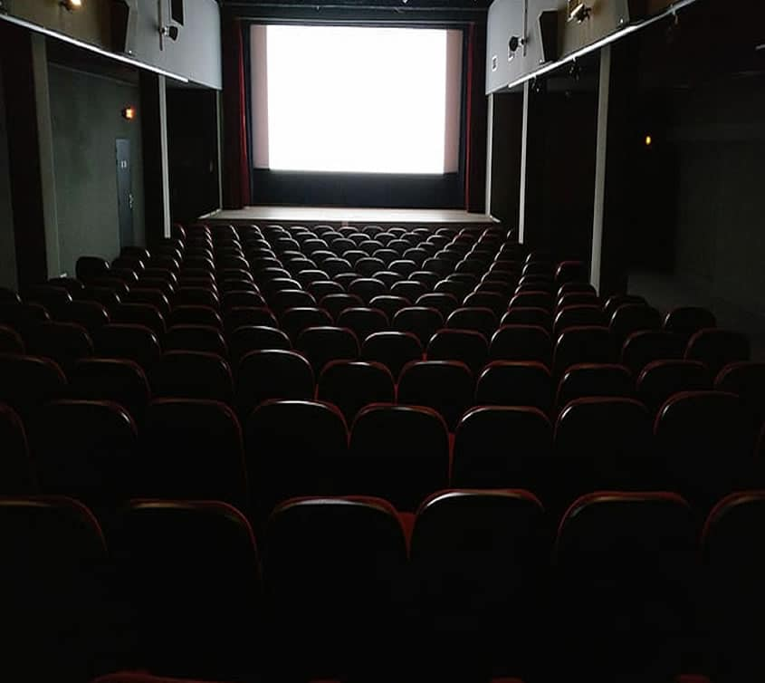 Indian Cinema Theater