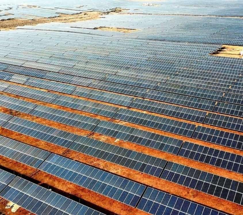 Centre has been moving towards establishing more sources of Solar energy