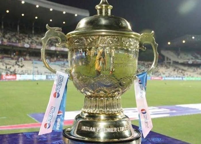 Indian Premier League Cup