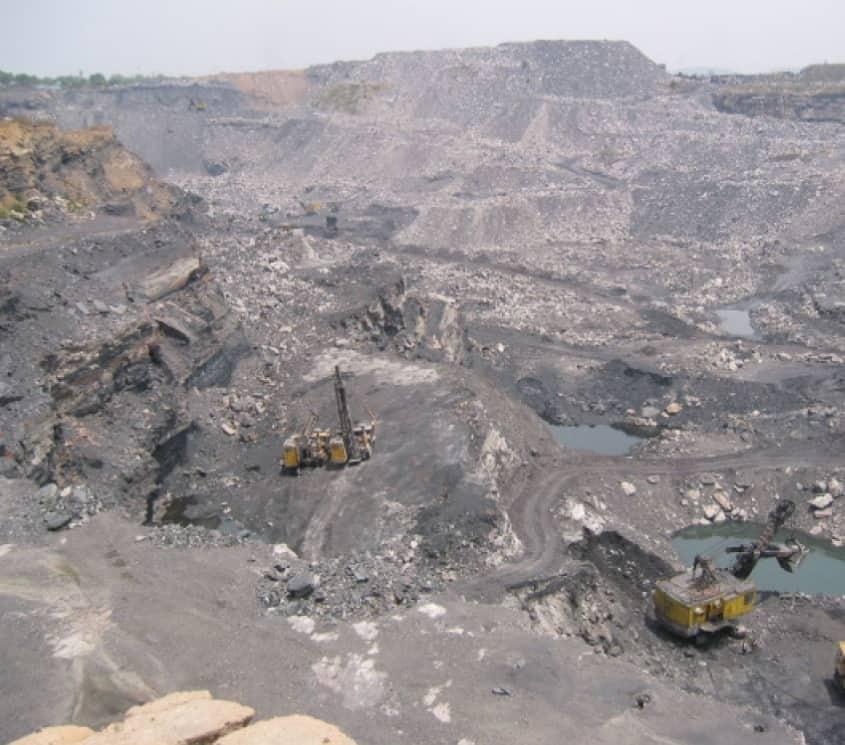 Coal Field