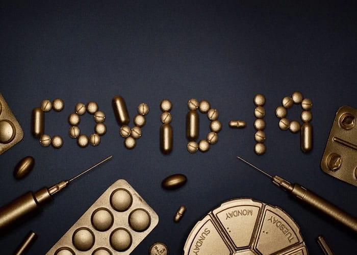 Covid19 drug