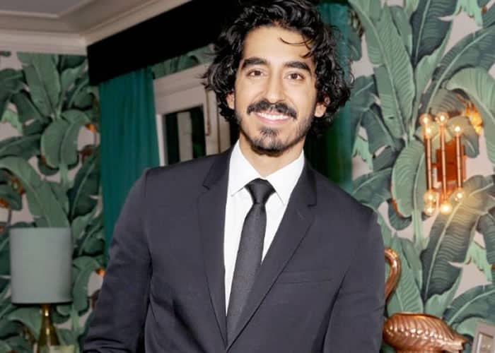 The Slumdog Millionaire actor, Dev Patel