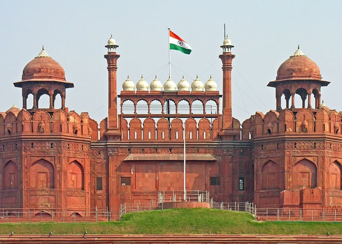 Independence day 2020 Red Fort