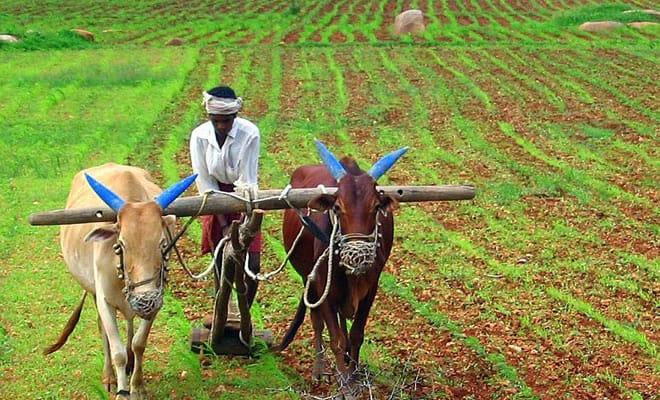 Farmers bill