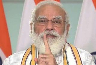 PM Narendra Modi's Farm BillsMann ki baat
