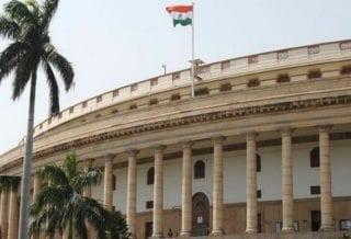 Parliament passed Farmers bill