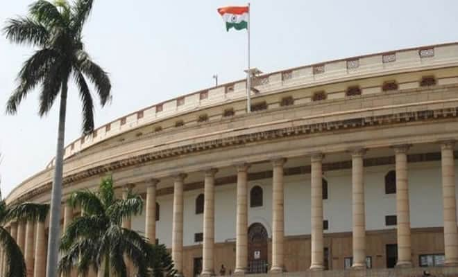 Parliament passed Farmers bill