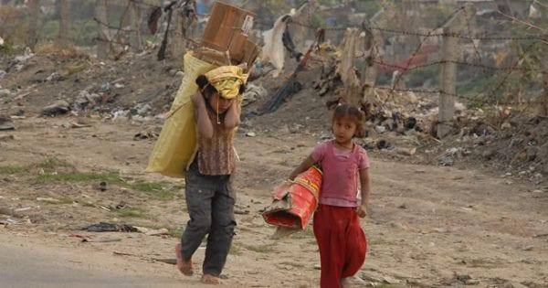 Nepal Child Labour