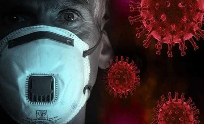 Coronavirus Oxygen