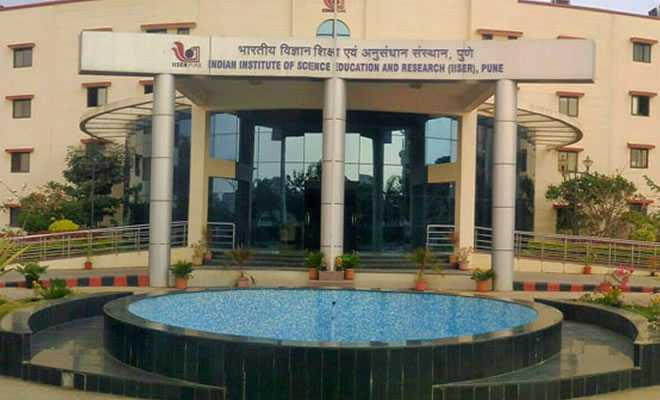IISER's Department of Biology
