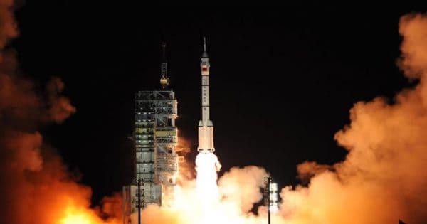 ISRO three Rocket launch