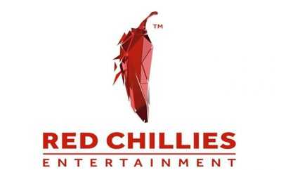 Red Chillies Entertainemnt