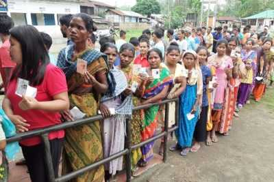 West Bengal Might Never See Peaceful Polls