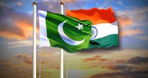 Pakistani UN Showoff