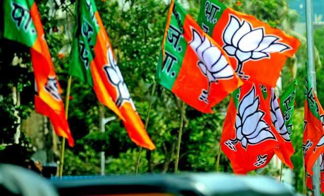 BJP announces candidates for UP election