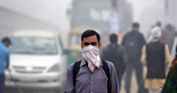 Delhi pollution reaches critical level