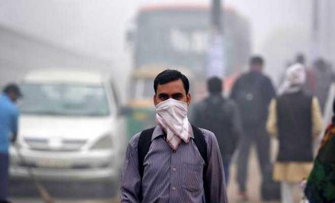 Delhi pollution reaches critical level