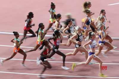 Athletics coach resigns ahead of Olympics