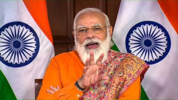 WHO chief thanks PM Modi