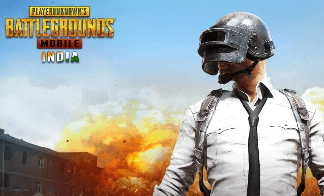 PUBG officially registers