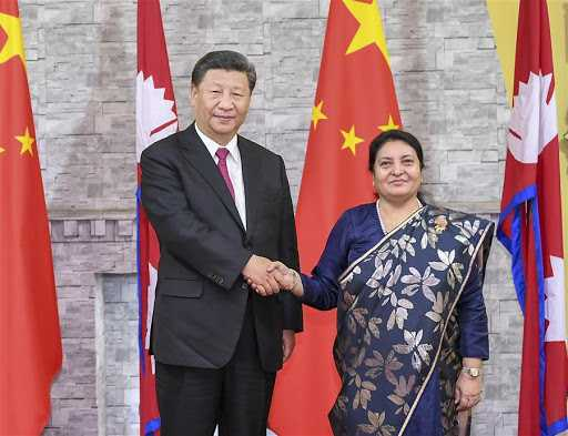Bilateral Ties