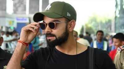 Australian off spinner on Virat Kohli's absence