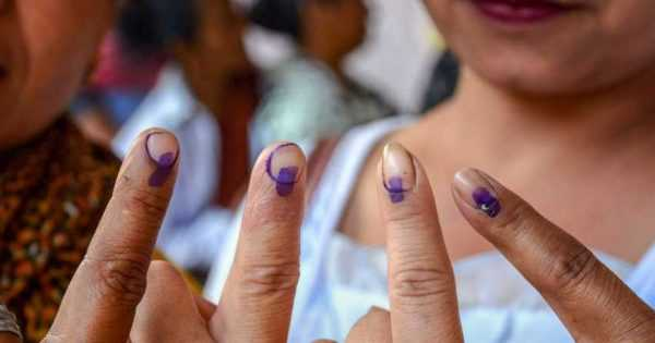 Kerala local Body Polls