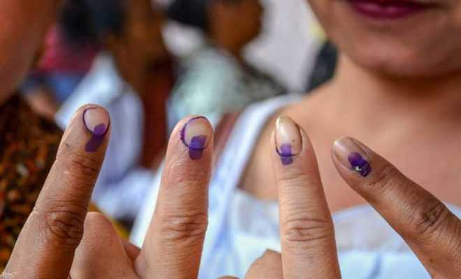 Kerala local Body Polls